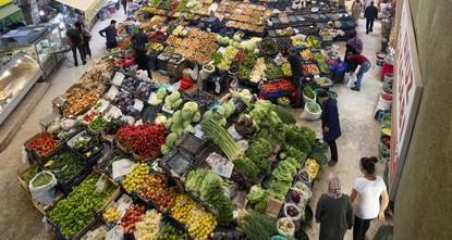 انخفاض أسعار التجزئة في اسطنبول 0.24% في نوفمبر