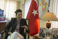 Turkey to extend presence in Africa through new embassies in Swaziland and Lesotho