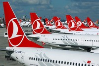 Turkish Airlines hits all-time monthly high in passengers, occupancy rate in February