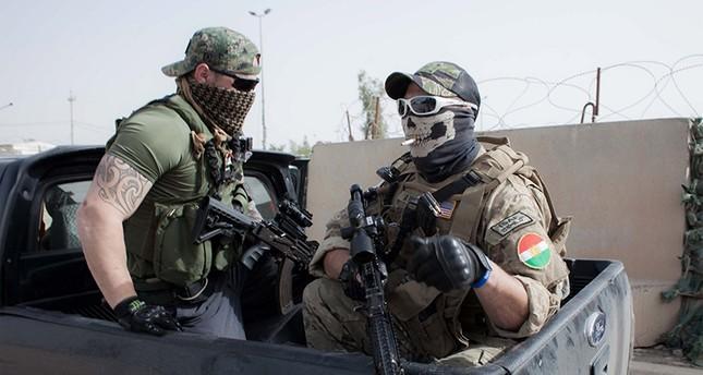 العديد من المقاتلين الأجانب انخدعوا بصورة التنظيم اليسارية