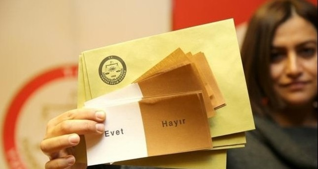 More than 60 pct of Turks back changes in Constitution
