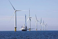 Turkey, Denmark work closely on offshore wind growth