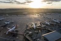 Die Zahl der Passagiere, die an einem türkischen Flughafen reisten, stieg nach Angaben der türkischen Flughafenbehörde im Jahresvergleich um 7,4 Prozent in den ersten sieben Monaten dieses...