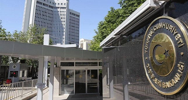 Turkish MFA says won't allow killing of ambassador 'cast shadow' over Turkish-Russian friendship