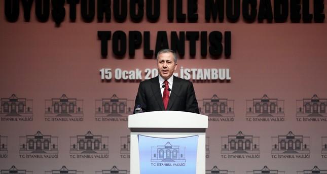 علي يرلي كايا والي إسطنبول