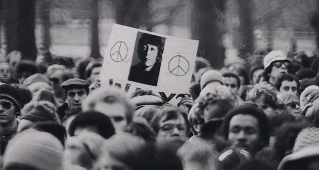 John Lennon's assassin denied parole for 9th time