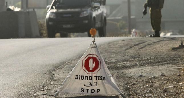 Israel: Einreisegenehmigungen für Palästinenser 'eingefroren'
