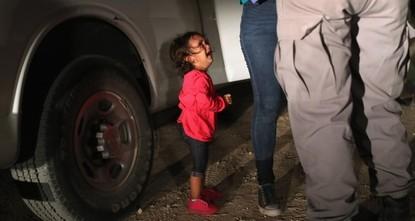 """USA: UN kritisiert """"skrupellose"""" Familientrennungen"""