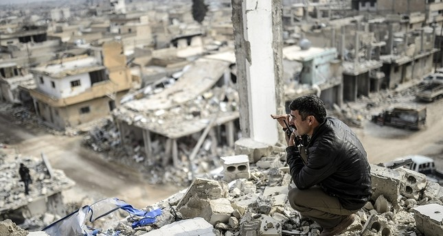 رداً على مطالبات باستهداف الأسد.. واشنطن تؤكد: لا حل عسكري في سوريا