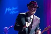 Canadian singer, songwriter Leonard Cohen dies at age 82