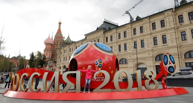 الجدول الكامل لمباريات مونديال روسيا 2018