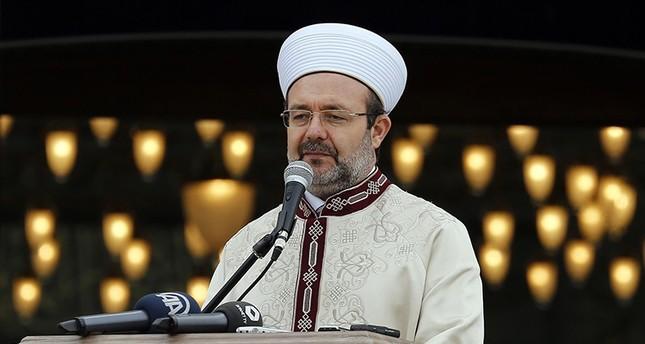 الشؤون الدينية التركية توجه انتقادات لفيلم إيراني يجسد الرسول
