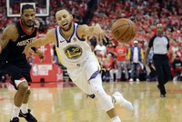 Warriors reach 4th straight NBA Finals