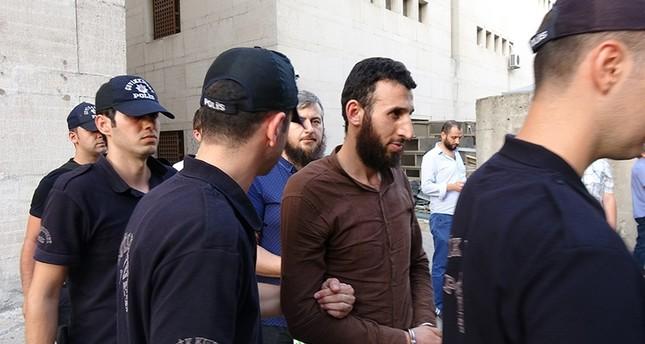 الأمن التركي يعتقل أحد المشاركين في مجزرة سبايكر التي نفذها داعش بالعراق