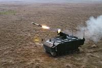 تركيا تستعد للكشف عن نسخة مطورة من مدرعتها المضادة للدبابات كابلان 10
