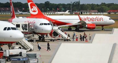 pNach dem Insolvenzantrag der Air Berlin sind für diesen Freitag konkrete Verkaufsverhandlungen für die zweitgrößte deutsche Airline geplant. Der deutsche Marktführer Lufthansa will sich aus der...