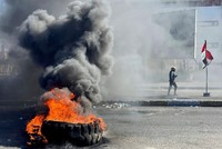 Death toll grows in Iraq as unrest persists
