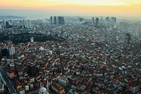 Rising rent prices pushing singles to buy homes in Turkey, stats show