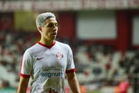 Former French international midfielder Samir Nasri is set to leave Turkish top flight side Antalyaspor after a disappointing half year spell, the club said Tuesday.  Nasri joined the the team...