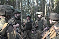 NATO concerned about transparency of Russia-Belarus military drills
