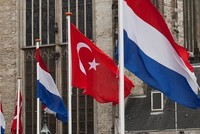 Turkey, Netherlands agree to normalize bilateral relations, reappoint envoys