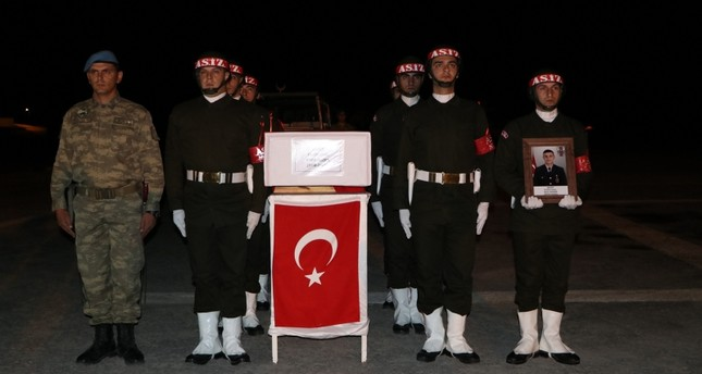 استشهاد 3 عسكريين أتراك في اشتباكات مع الإرهابيين شمالي العراق