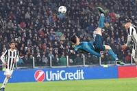 Real Madrid favorites ahead of Juventus clash