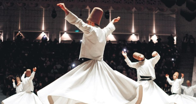 West misinterprets Rumi, Australian follower says