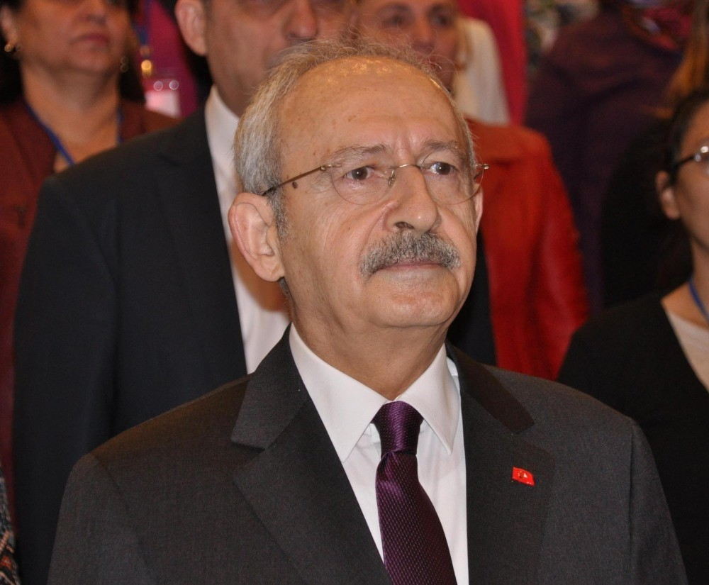 CHP Chairman Kemal Ku0131lu0131u00e7darou011fluu2019s continued refusal to either stand as a presidential candidate for his party or allow another to stand in his stead has left the main opposition party without a challenger to President Recep Tayyip Erdou011fan.