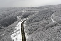 Bolu to host winter extreme rally races
