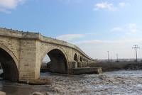 Uzunköprü Bridge applies for UNESCO's Tangible Cultural Heritage List