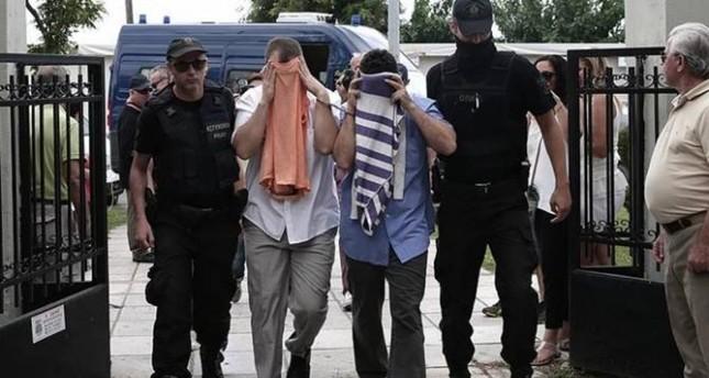 الأمن التركي يوقف 13 شخصا يشتبه في انتمائهم إلى منظمة إرهابية