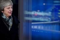 تصويت لحجب الثقة عن رئيسة الوزراء البريطانية اليوم الأربعاء
