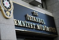 Daesh terrorist in custody killed after attacking Turkish officer in Istanbul Police Department