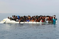 Route between Italy, Libya becomes deadliest for migrants