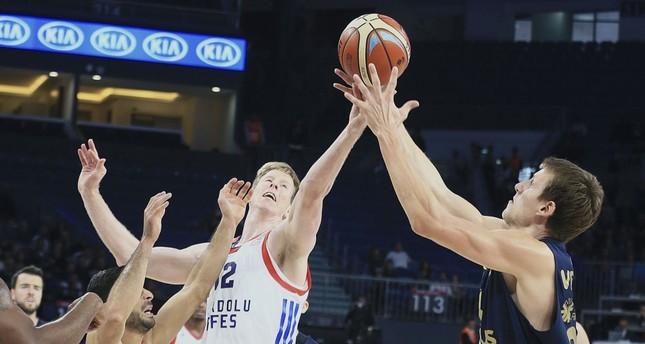 EuroLeague braces for Turkish derby