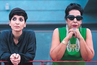 Shirin Neshat looks for Umm Kulthum in her new feature film