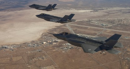 US senators propose bill to prevent sale of F35 aircraft to Turkey over rapprochement with Russia, pastor under arrest