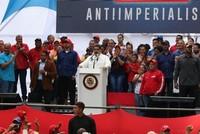"""""""USA stecken hinter Cyberattacke auf Venezuela"""