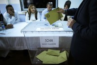 Election board's decision on unstamped ballots correct, say top officials
