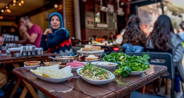 أيلول شهر الأطايب والمهرجانات في اسطنبول