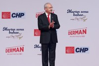 CHP reveals local election manifesto, focuses on social policies
