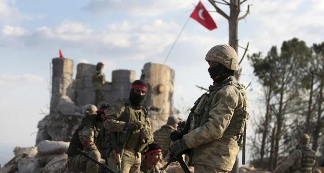 الأركان التركية تعلن تحييد 9 إرهابيين في عملية بولاية هكاري جنوب شرقي البلاد