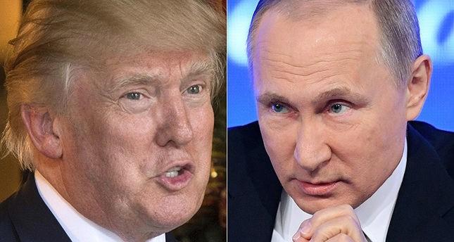 هل تمتلك روسيا معلومات سرية حساسة ومحرجة عن ترامب؟