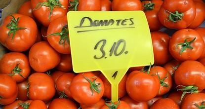 روسيا ترفع أخيراً الحظر عن استيراد جميع أنواع الطماطم التركية