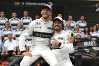 A pair of multiple world champions level on points, Mercedes and Ferrari neck-and-neck. This season's revamped Formula One is already living up to the hype. Lewis Hamilton and Sebastian Vettel have...