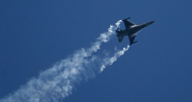 US approves $3.8B F-16 sale with upgrade to Morocco