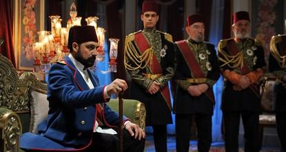 مسلسل عاصمة عبد الحميد يعود لجماهيره الجمعة المقبلة