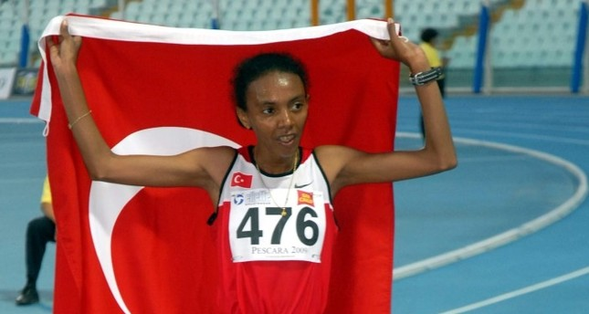 Abeylegesse loses 2 Olympic medals, Bulut faces ban