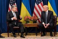 «Украина заплатила за встречу Порошенко и Трампа»